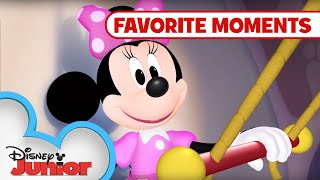 Bow-Toons Compilation! Part 6 | Minnie's Bow-Toons | Disney Junior