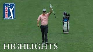Justin Rose's highlights   Round 3   Valspar