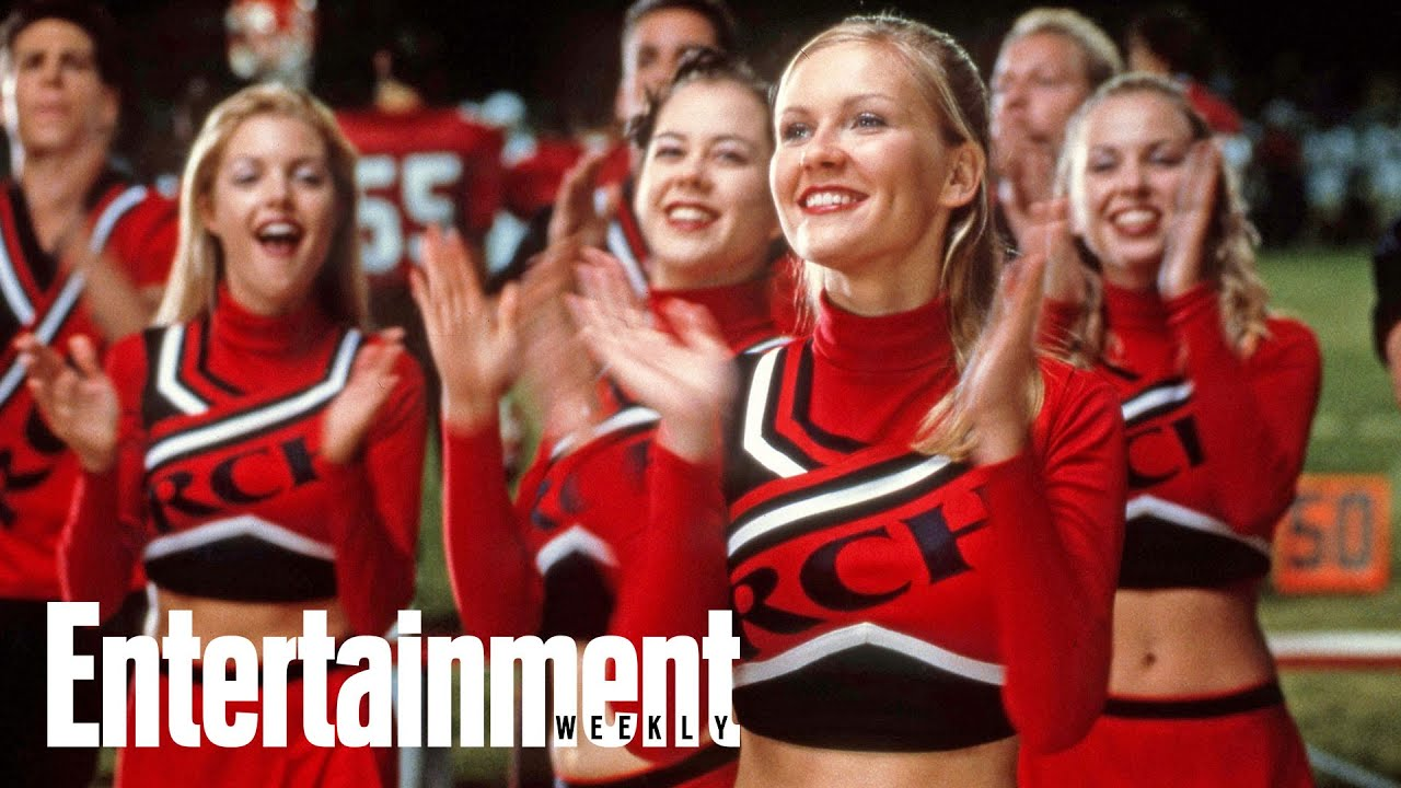 Our Favorite Pop Culture Cheerleaders