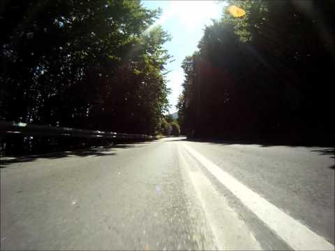 Audi A4 DTM (test drive)