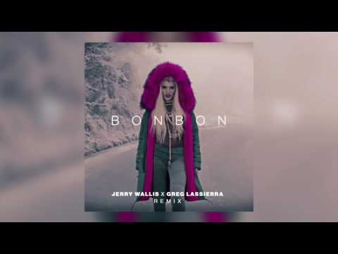 Era Istrefi - Bonbon (Jerry Wallis x Greg Lassierra Remix) [Cover Art]