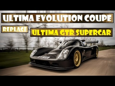 ultima-evolution-coupe,-an-updated-ultima-sports-version-to-replace-gtr-supercar