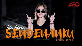 Download Lagu Vita Alvia - SENDENANKU | Remix Koplo Version (Official Video) mp3