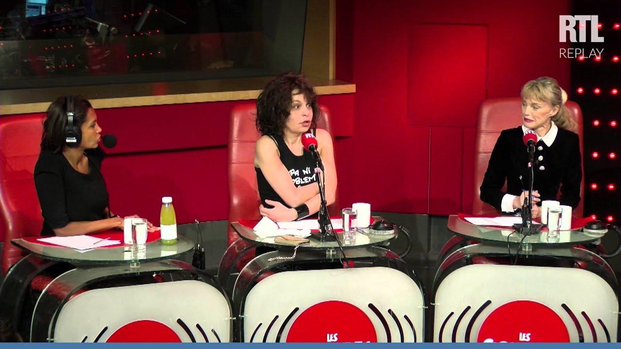 Qui est en couple ? - RTL - RTL