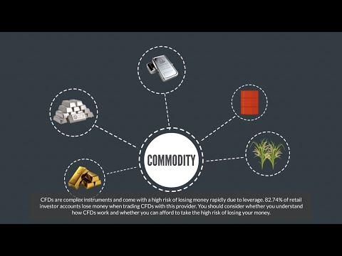 Goldenburg Group - Commodity trading
