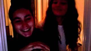 Gode mennesker feat Rita og Bella