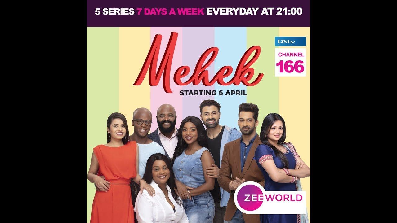 Download Zee World - Mehek Teasers June 2019