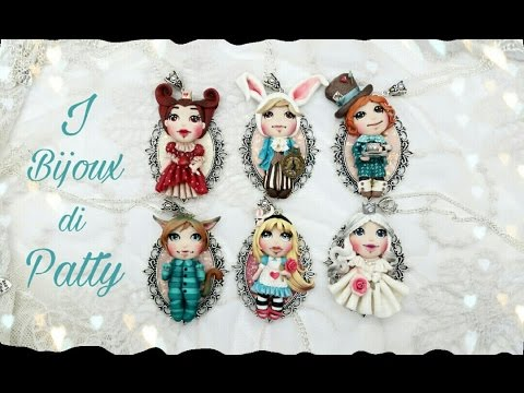 """Nuova collezione """"Alice in Wonderland""""!!! - New collection!!!"""