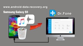 How to Recover Music Files from Samsung Galaxy S5 (Mini|Neo|Plus) on Mac (Mac EI Capitan included)