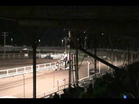 09/18/2011 Phillips County Raceway - 6u Dominic Ursetta