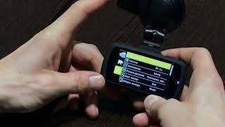 Главная дорога предупреждает   Обзор Видеорегистратора VIPER А 70 GPS