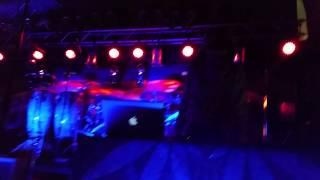 Sub Q Taneous @ Brighton Music Hall 10-31-2014