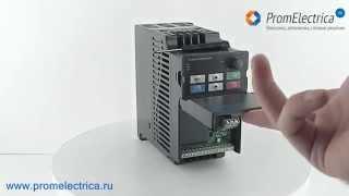 ISD222U43B Преобразователь частоты 380VAC для мотора 2,2kW Innovert(Преобразователи частоты (инверторы) используются в комплекте с асинхронными электродвигателями для плавн..., 2015-11-11T16:31:08.000Z)