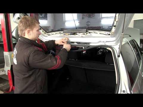 Hayon ouvre-Micro-Interrupteur Interrupteur Palpeur Kit De Réparation Opel Insignia 17