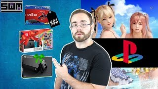 Black Friday Gaming Deals Start Now And Sony Censors While Nintendo Doesn't Care | News Wave