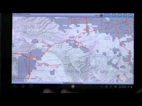 GeoMobile for ArcGIS Online Guide