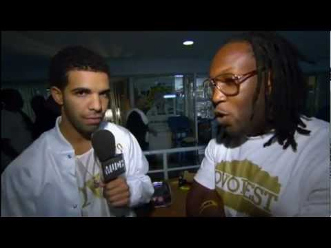 Drake Officially Confirms New Aaliyah Album 2012