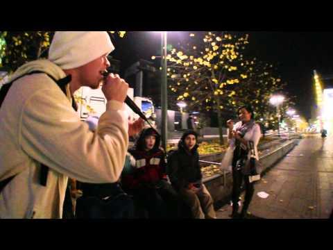 Helsinki beatbox mc 2011
