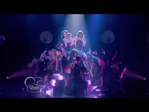 Zendaya - Remember Me (Shake it Up Finale)