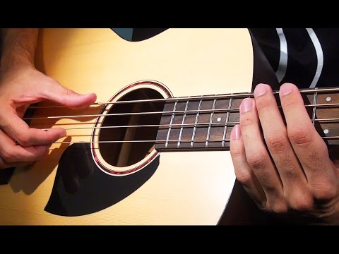 Download Youtube: ACOUSTIC BASS JAM