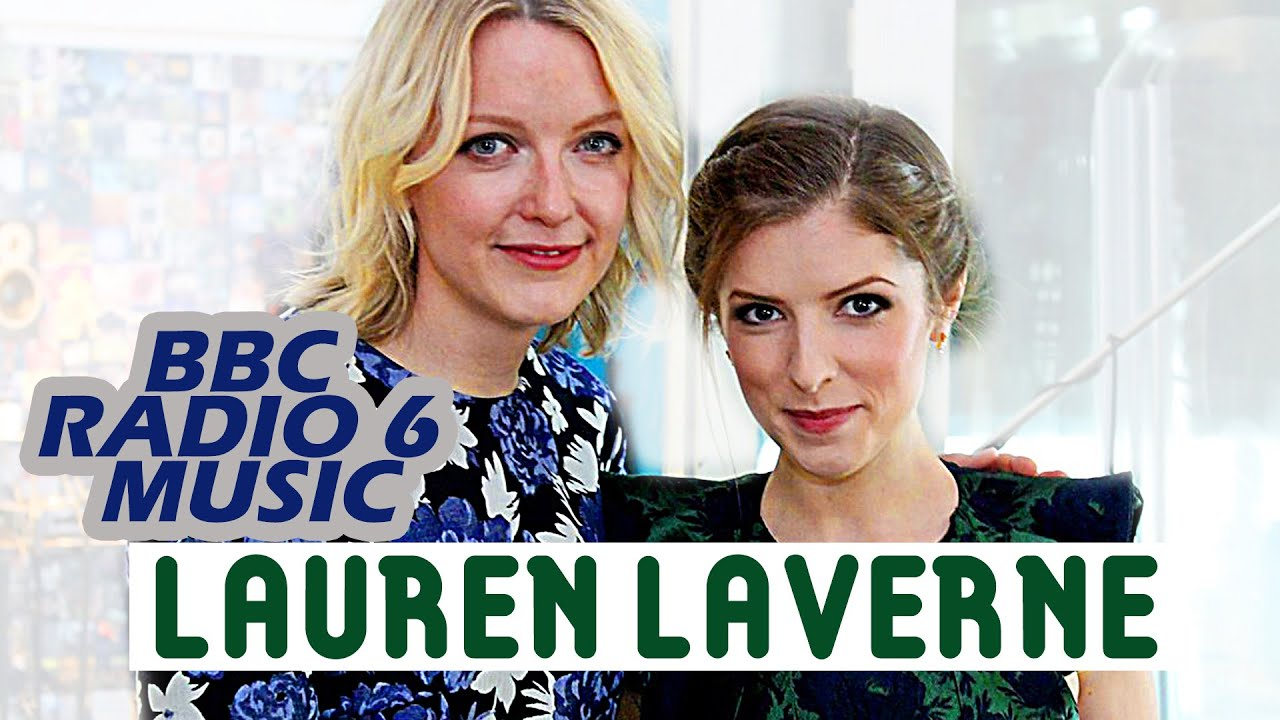 a035d649 Anna Kendrick chats to Lauren Laverne on BBC Radio 6 Music | Pitch Perfect  2 Interview