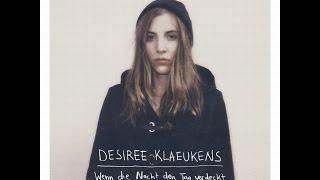 Desiree Klaeukens - Zwischenraum