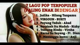 TOP LAGU POP TERBARU INDONESIA 2019 | DAN TERLARIS
