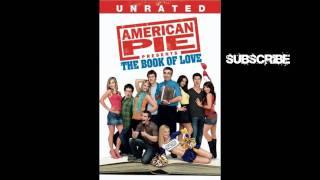 Book of Love Soundtrack - Sinner