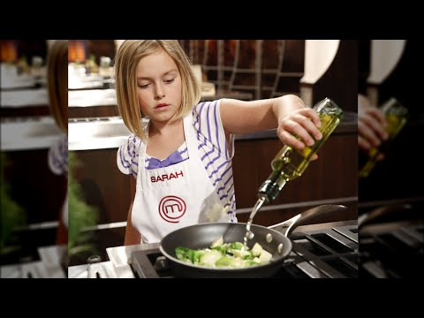 What The Biggest Fans Don't Know About MasterChef Junior