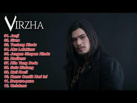 Kumpulan Lagu Virzha Full Album 2018 Terbaru