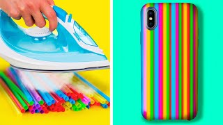 22 INCREDIBLY COOL PHONE CASES