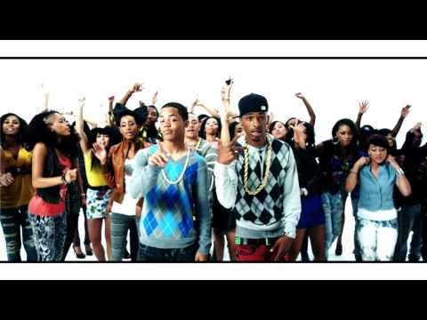 New Boyz Ft Ray J Tie Me Down  Music  HQ SkeeTV
