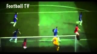 Man United Vs EVE 2014-2015 |English Premier League| High Ligh