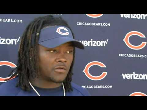 Danny Trevathan wants to bring Super Bowl to Chicago