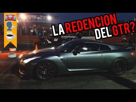 La Redención del Nissan GT-R? | OLD vs NEW 2018