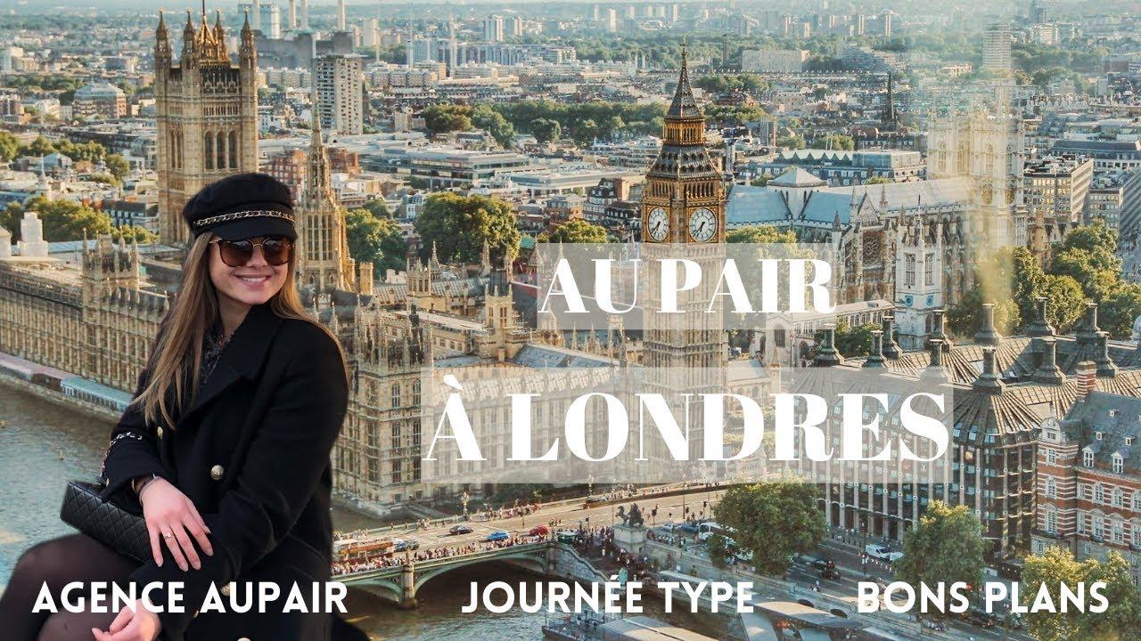 Download Vivre à LONDRES   Au Pair, Journée Type, Budget, Activités, Bons Plans, Conseils,...