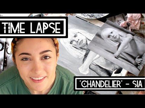 Download Sia Chandelier Art Mp3 Songs – Sheet Music Plus