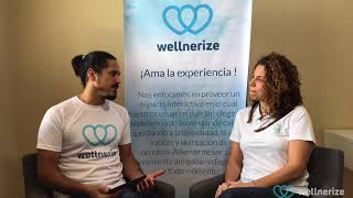 Wellness Live - Diana Pimentel