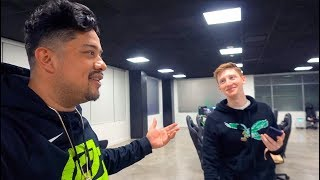 One of HECZWE's most recent videos: