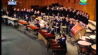 2006校際音樂節-小學P4-6節奏樂隊冠軍 - 九龍塘宣道