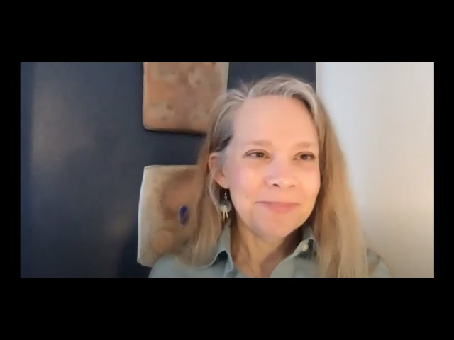 Rev. Susan Phillips, January 17, 2021