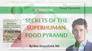 Understanding The Food Pyramid To Plan A Healthy Diet