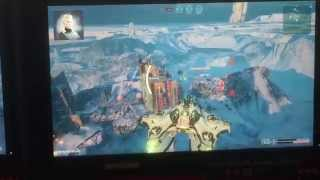 PAX South 2015: Dreadnought game play.