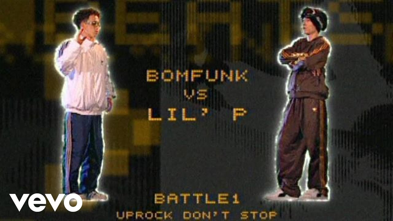 Bomfunk mc s uprocking beats скачать