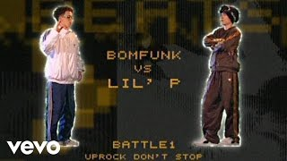Bomfunk MC S Uprocking Beats Video