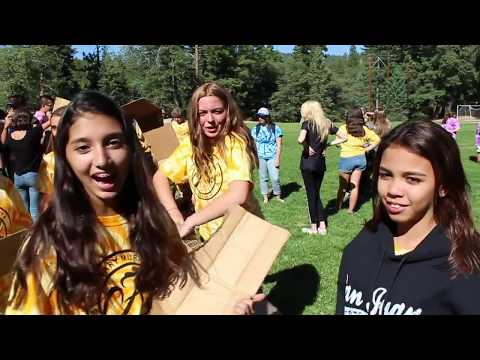 Calvary Murrieta Camp 2017 (Day 1)
