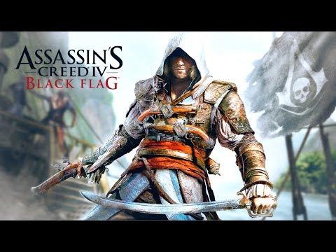 Assassin's Creed IV : Black Flag (2013) -...