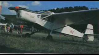 Repeat youtube video Homebuilt aircraft in Soviet Union