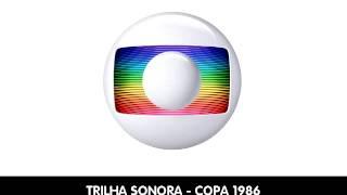 Áudios das transmissões esportivas antigas da Rede Globo