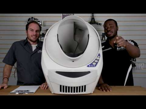 How To Repair The Cat Sensor In The Litter-Robot 3 Open Air